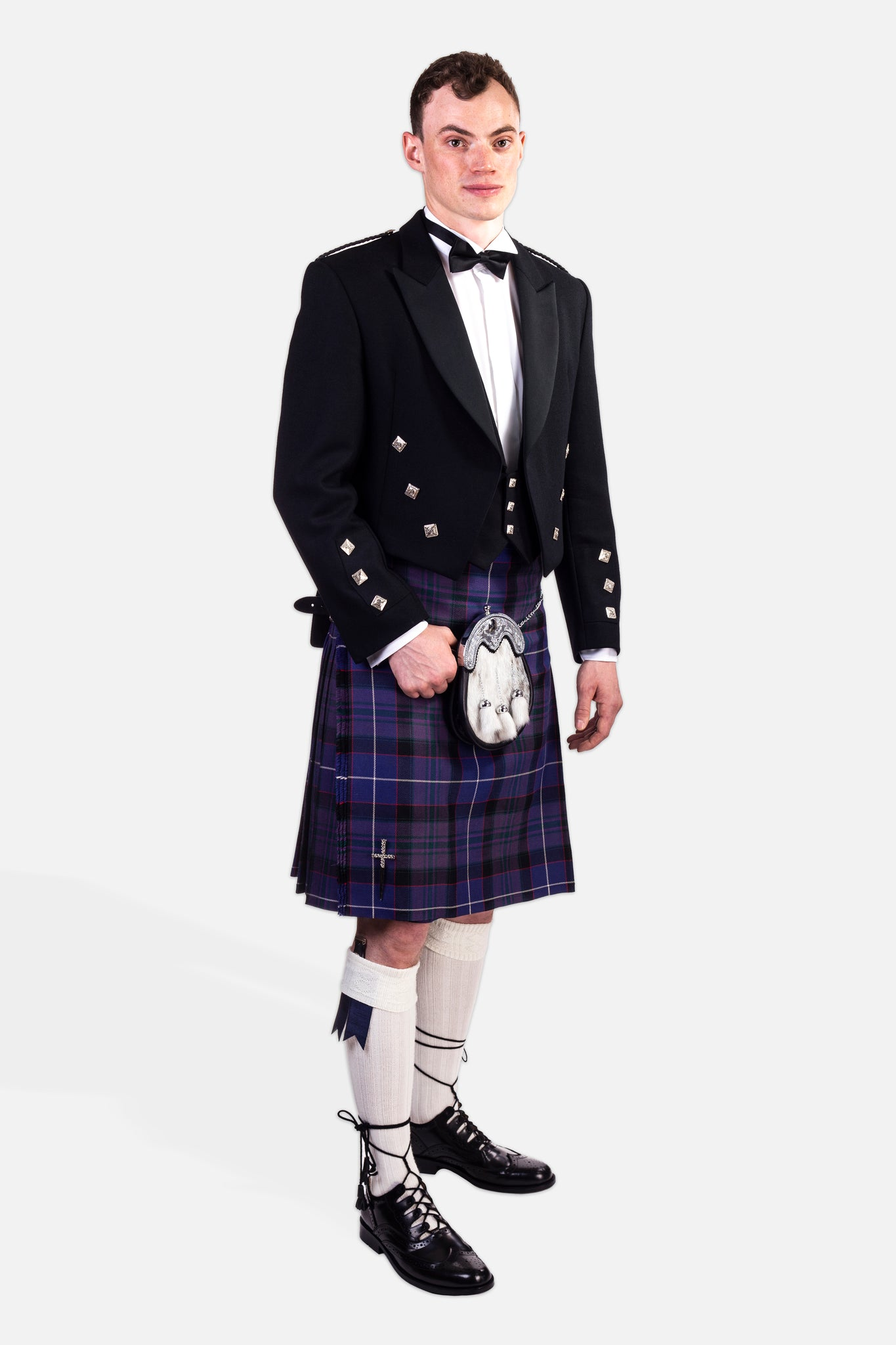 Western Isles / Prince Charlie Hire Outfit