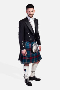University of Edinburgh / Prince Charlie Hire Outfit