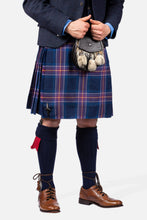 Load image into Gallery viewer, Scotland National Team / Navy Tweed Hire Outfit