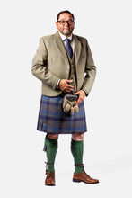 Load image into Gallery viewer, Highland Mist / Nicolson Tweed Hire Outfit