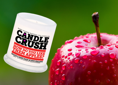 How Do You Like Them Apples? Scented Candle