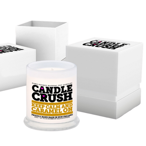Candle Crush Gift Box