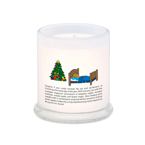 Can't Believe It's Christmas Eve! Scented Candle