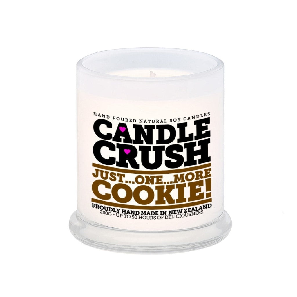 Just... One... More... Cookie! Scented Candle