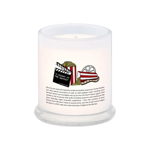 A Night At The Movies Scented Candle