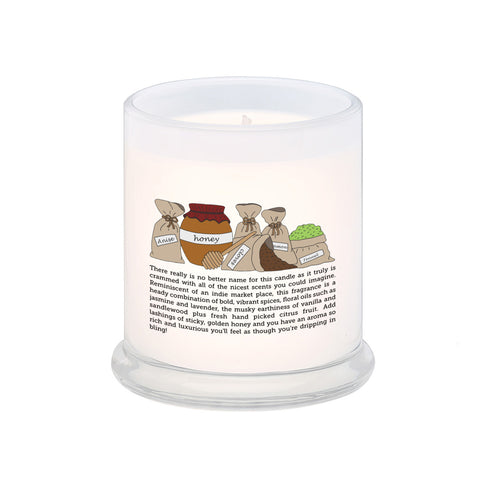 Honey & Spice And All Things Nice Scented Candle