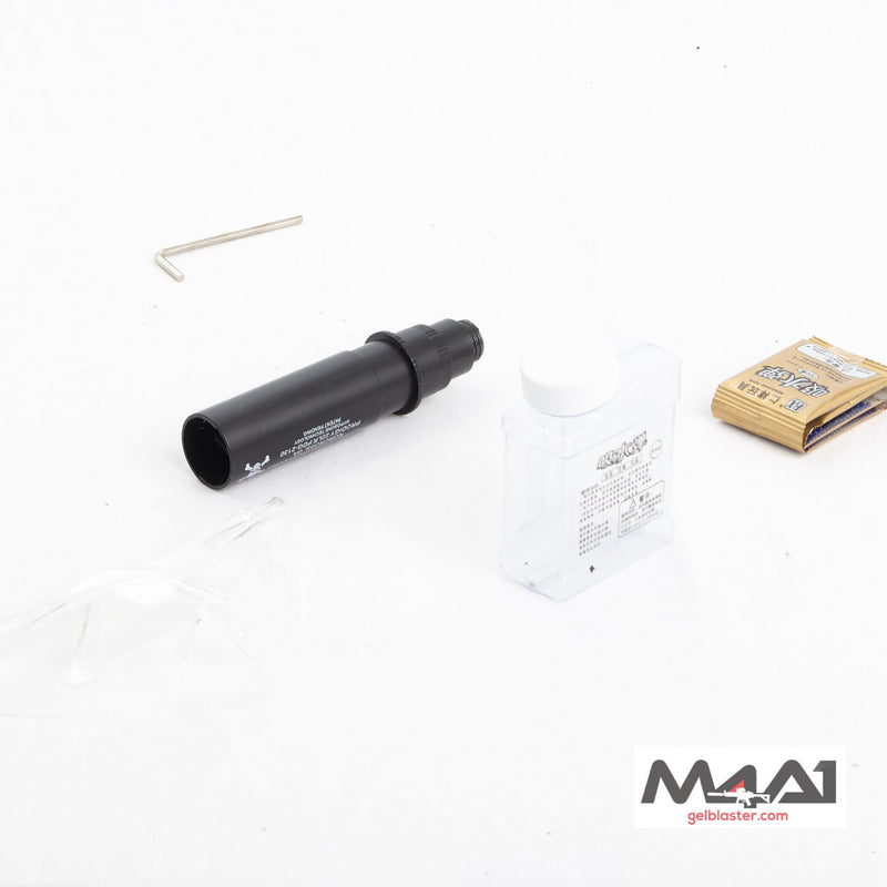 M1911 Manual Pistol Gel Blaster | Australia's Best & Number