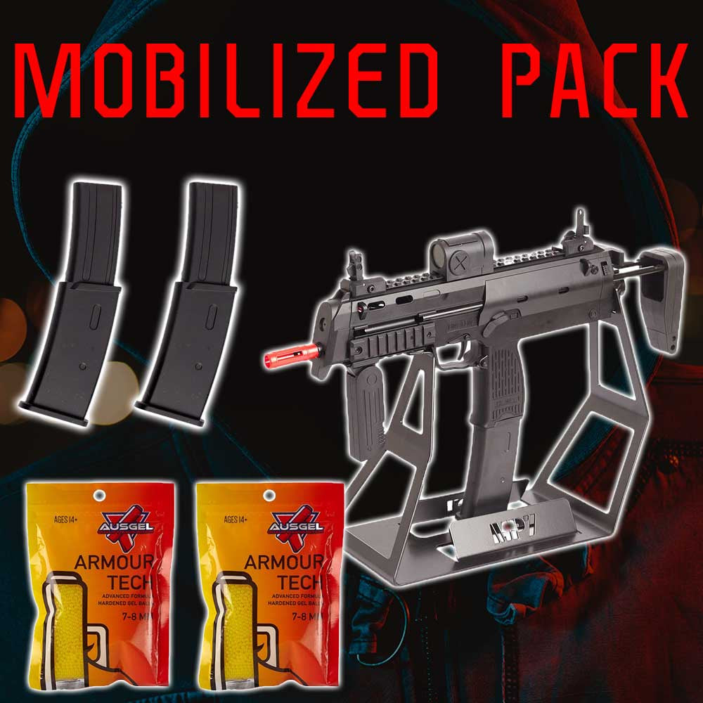 MOBILIZED PACK