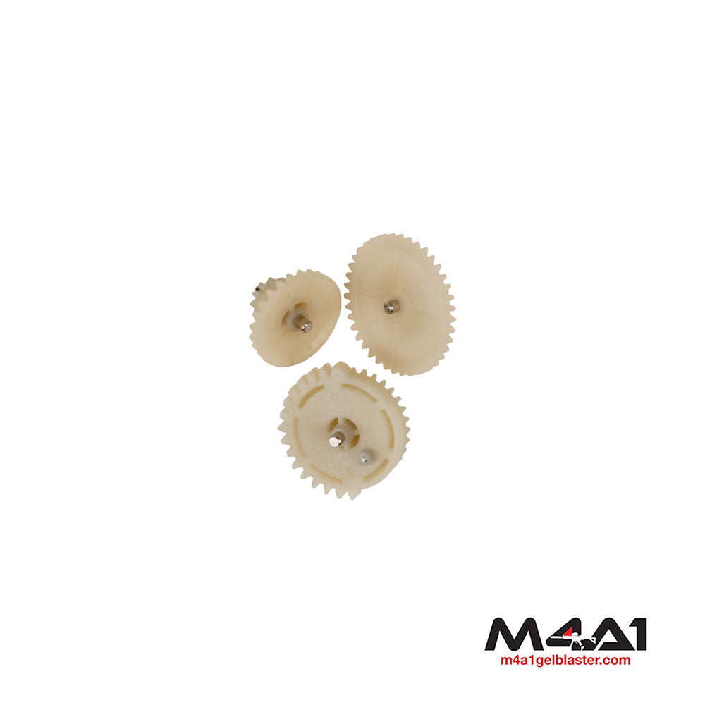 Nylon Gear Set for Jinming Gearbox