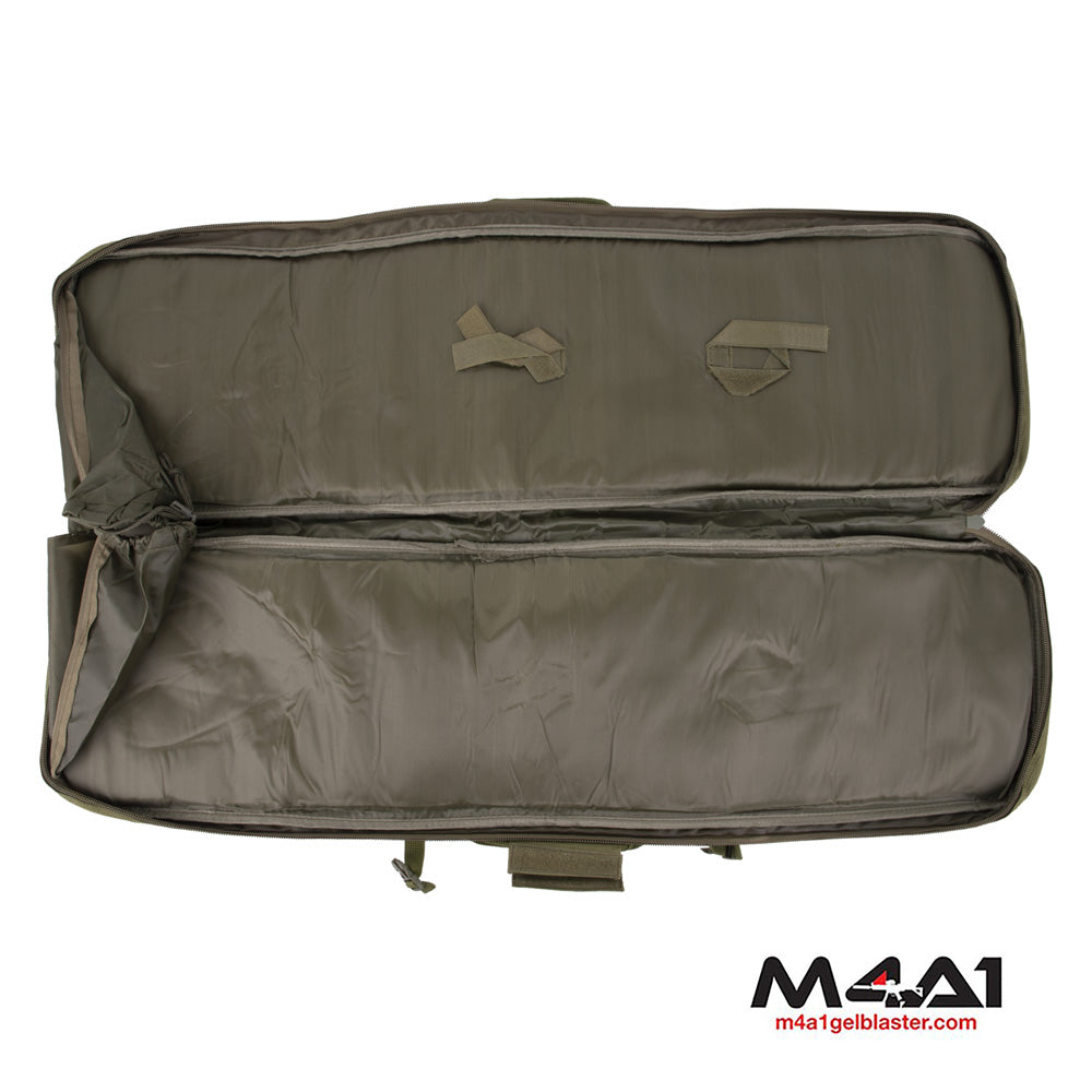 Gun Blaster Bag 2 pocket 1mtr