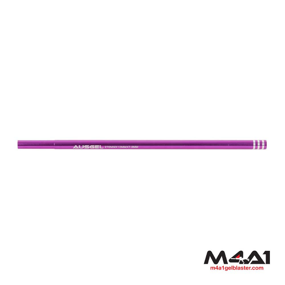 270mm Purple Polished Inner Barrel (7.3mm ID) (10.00mm OD)