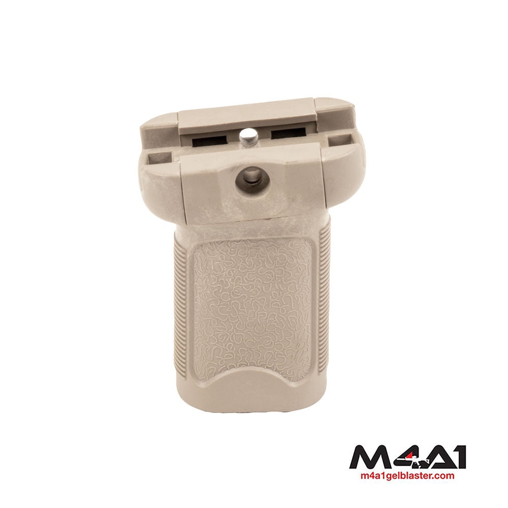 TD Vertical Grip Tan
