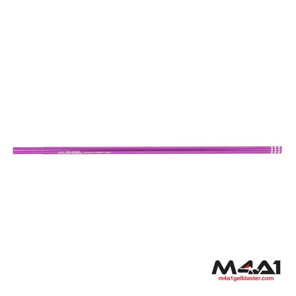 360mm Purple Polished Inner Barrel (7.3mm ID) (10.00mm OD)