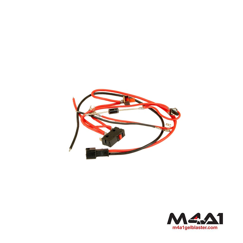 MP7 Replacement Wiring Harness