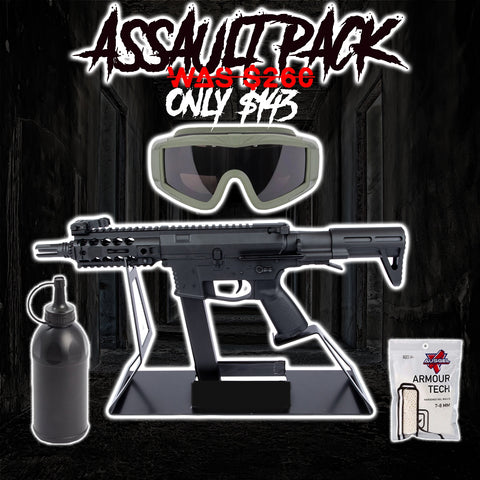 Assault Pack - BLACK FRIDAY SALE