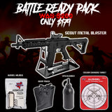Battle Ready Pack - BLACK FRIDAY SALE!!!