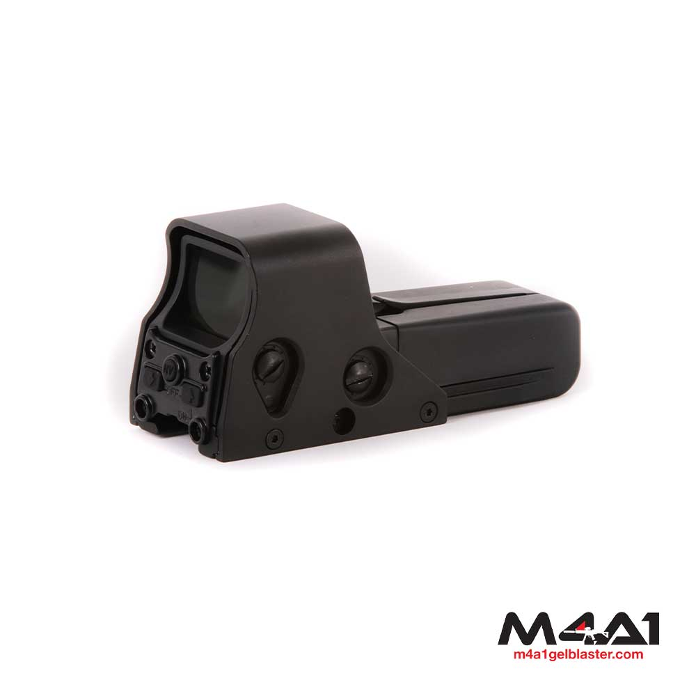 Holographic Sight Long Black