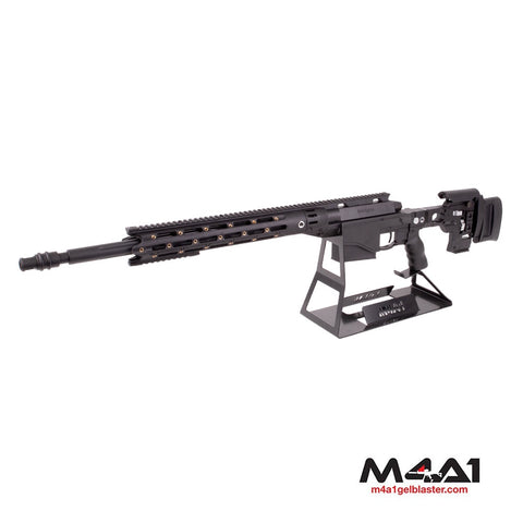 MSR Sniper Rifle Black