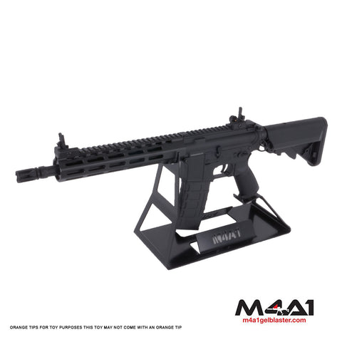 Well M4 Metal MRT Blaster