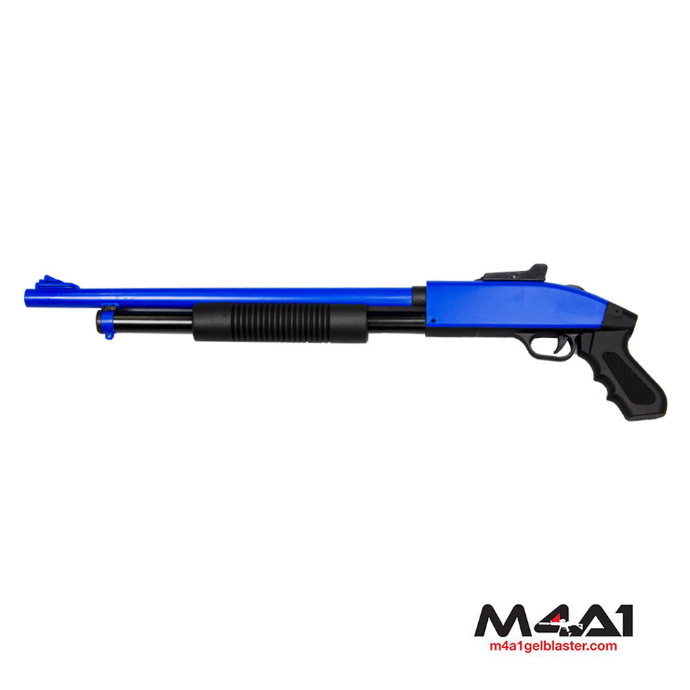 S1897 Blue Short Shotgun