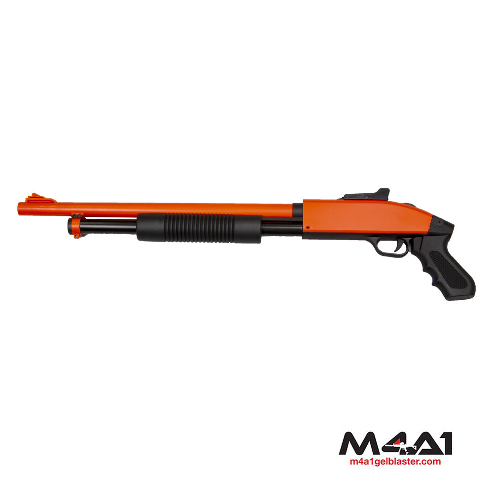 S1897 Orange Short Shotgun