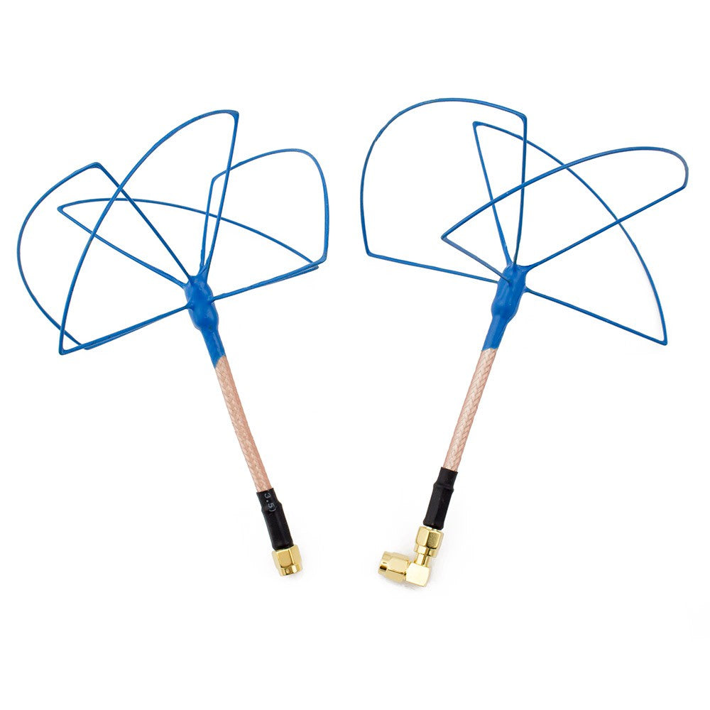IBCrazy 1.3GHz Bluebeam Whip Antenna