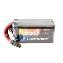Load image into Gallery viewer, Lumenier N2O Extreme 1350mAh 5s 150c Lipo Battery