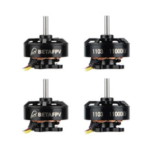 Load image into Gallery viewer, BETAFPV 1103 11000KV Brushless Motor (4 Pcs)