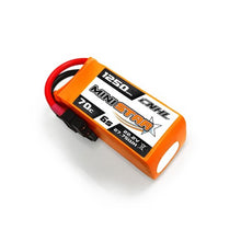 Load image into Gallery viewer, CNHL MiniStar 1250mah 6s 70c Lipo Battery