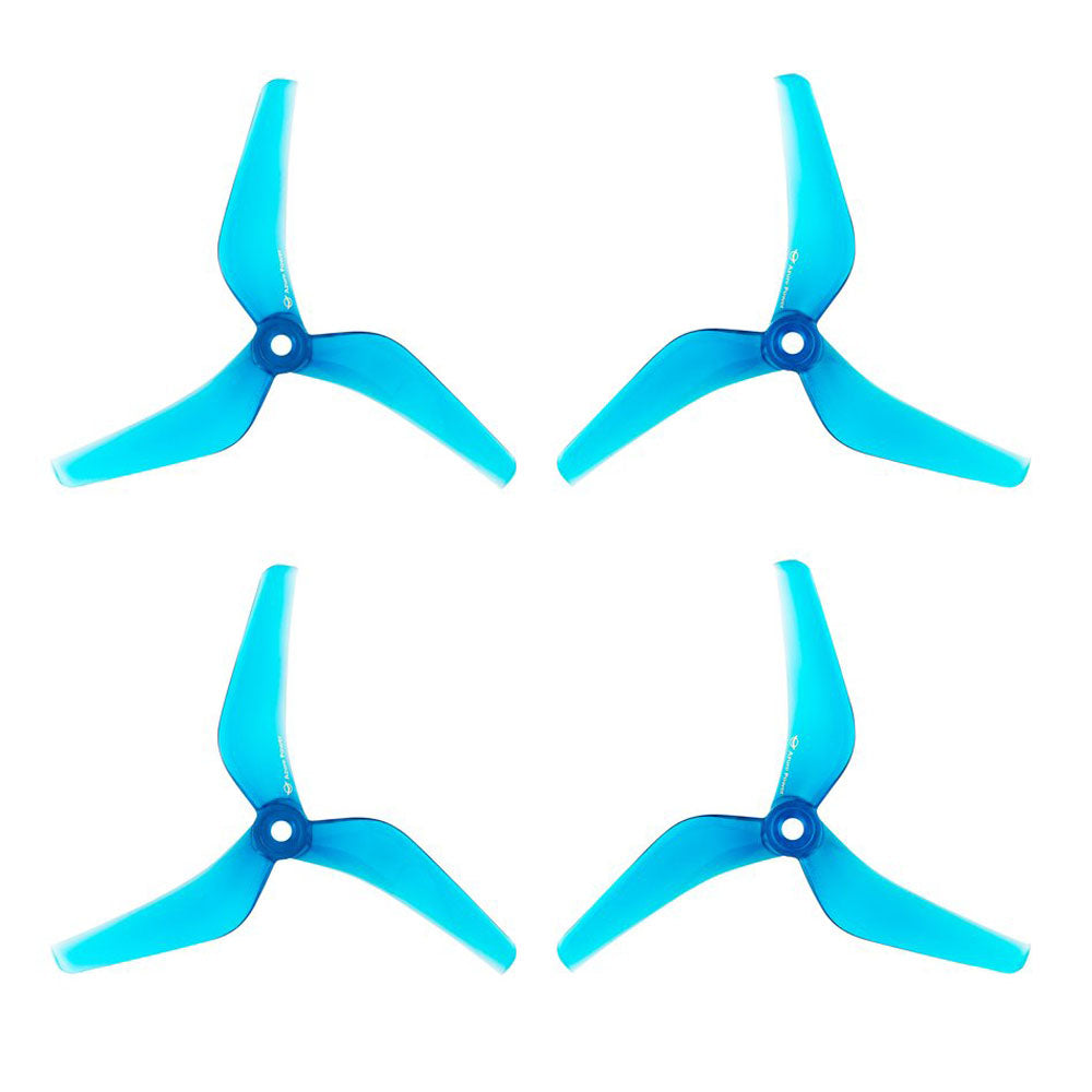 Azure Power 5140 - Light Control Props (LCP) (Set of 4 - Teal)