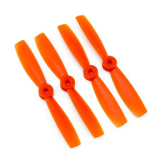 Load image into Gallery viewer, DAL 5x4.5 Bullnose Propeller (Set of 4 - Orange)