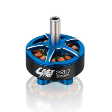 Load image into Gallery viewer, Hobbywing XRotor Race Pro 2207 2650Kv Motor - Blue