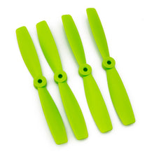 Load image into Gallery viewer, DAL 6x4.5 Bullnose Propeller (Set of 4 - Green)