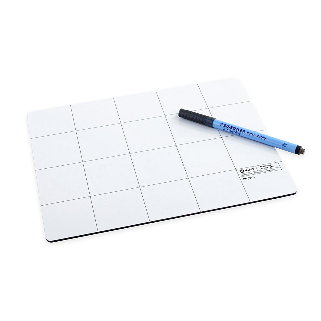 iFixit Pro Magnetic Project Mat