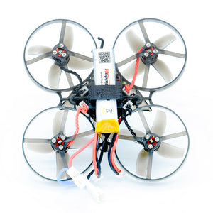 Happymodel Mobula7 2S Brushless Whoop Micro Drone (Basic Kit - FrSky)