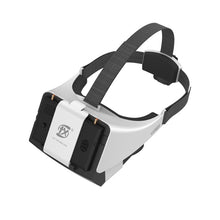 Load image into Gallery viewer, FXT VIPER V2 5.8GHz Diversity FPV Goggles w/ DVR