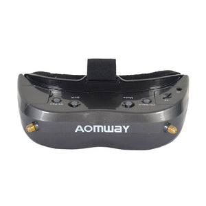 Aomway Commander V2 Diversity FPV Goggles