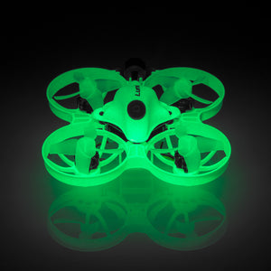 Beta75X Lumenier Edition - Glow in the Dark 2S Brushless Whoop Micro Quadcopter (XT30, Micro AXII - FrSky)