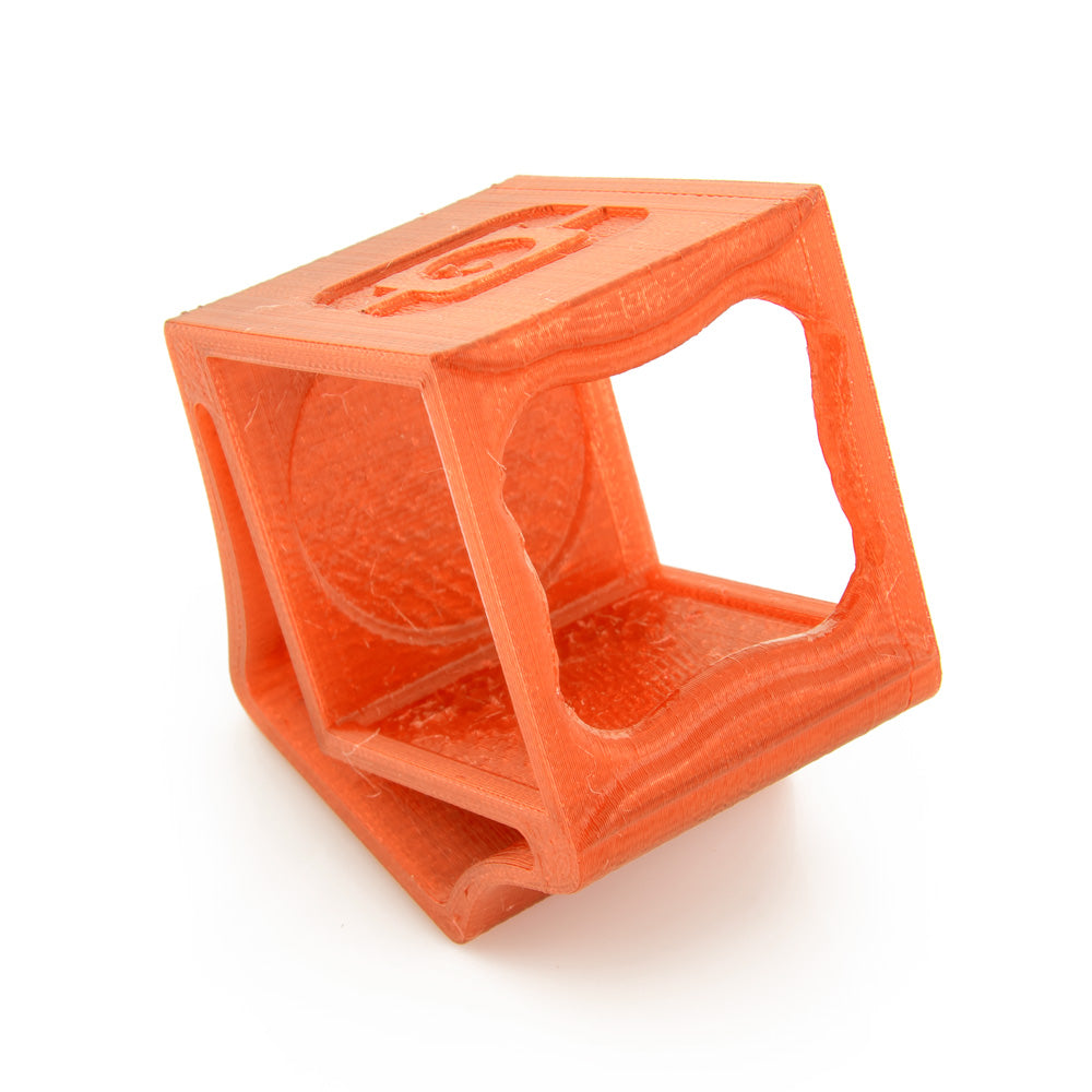 Foxeer Box 4K Case - Orange