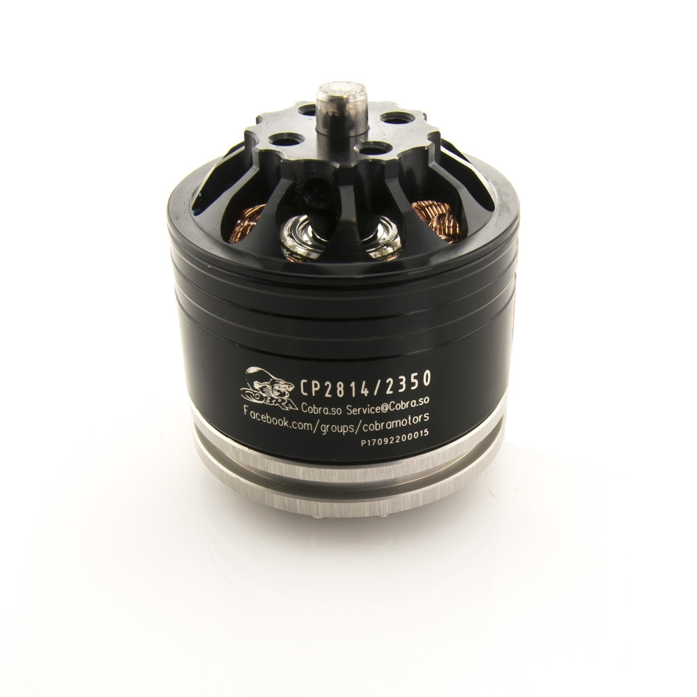 Cobra CP2814-2350KV Brushless Motor (Black)