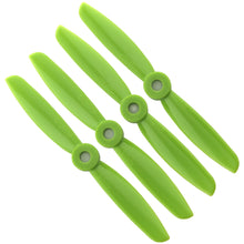 Load image into Gallery viewer, DALProp 4x4.5 Propeller (Set of 4 - Green)