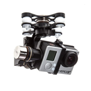 DJI Zenmuse H3-3D 3 Axis Camera Gimbal for Phantom 2