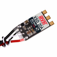 Load image into Gallery viewer, DYS XSD 20A 3-4S ESC BLHeli_S
