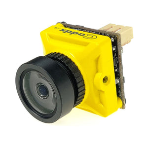 Caddx Turbo Micro S2 CCD FPV Camera - Turbo Eye Lens