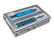 Load image into Gallery viewer, EV-Peak C1 50W 6Amp NiMH / LiPO Battery Balance Charger