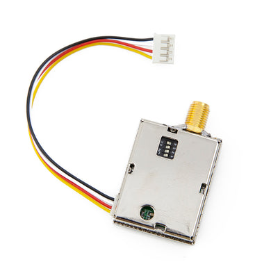 1258, 1280MHz Mini 200mW Transmitter w/ SMA (US Version)