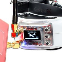 Load image into Gallery viewer, FuriousFPV True-D 2.4GHz Diversity Receiver Module