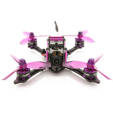 Load image into Gallery viewer, HGLRC XJB V2 38A 145mm PNP Mini Quadcopter (Purple)