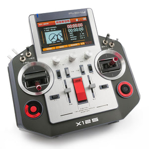 FrSky Horus X12S Radio - Silver