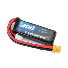 Load image into Gallery viewer, Lumenier 300mAh 3s 75c Lipo Battery (XT-30)